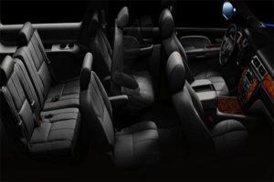 Chevrolet/ Escalade SUV