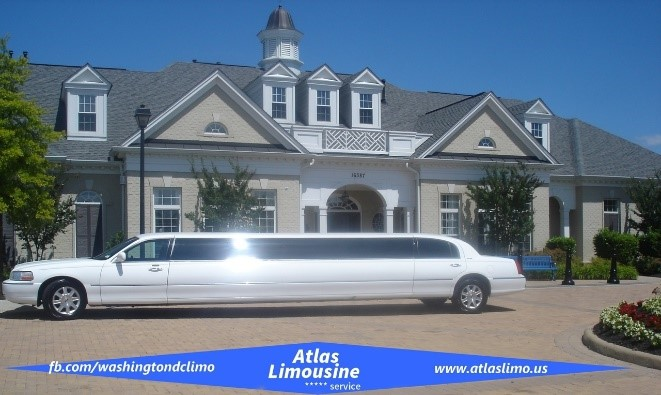 12-14 Passengers Stretch Limo