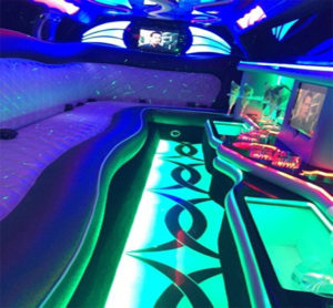 8-10 Passengers Rolls Royce Limo