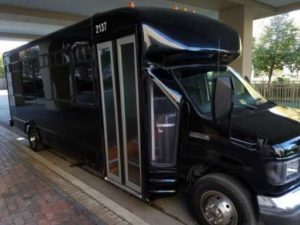 24-25 Passenger Party Bus