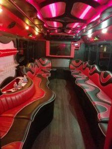 24-25 Passenger Party Bus1